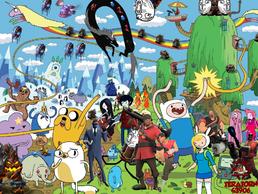 BackyardMonstersAdventuretime2Updated