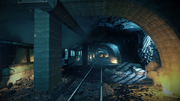 Operation Metro Tunnel