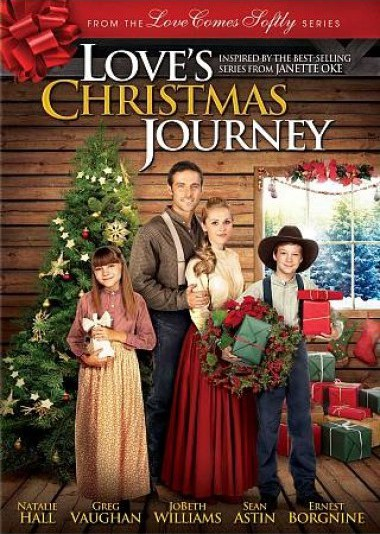 Review: Love's Christmas Journey