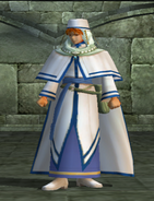 FE9 Bishop (Rhys)