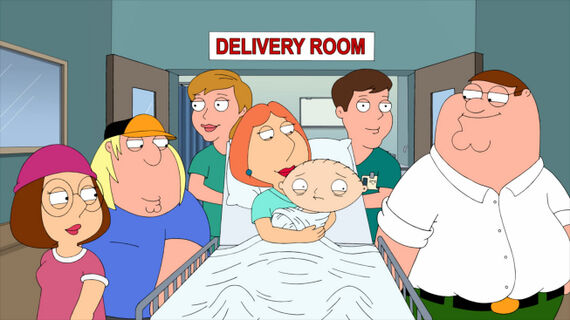 Family Guy Season 11 Episode 4 Yug Ylimaf