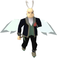 Fairy Godfather (monster)