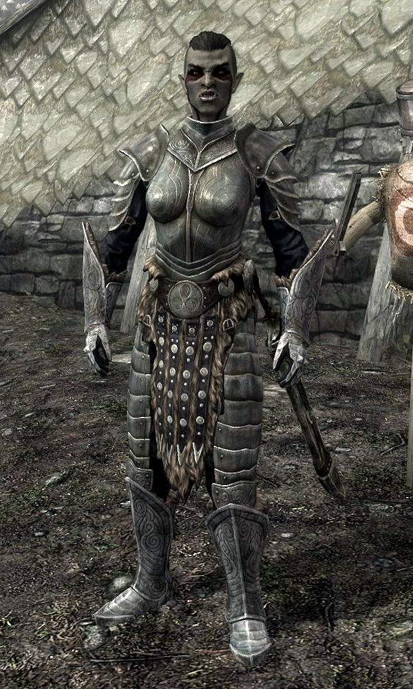 Hottest marriageable woman? | Elder Scrolls | FANDOM powered by Wikia