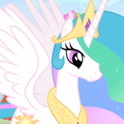 180px-Celestia talking S1E13
