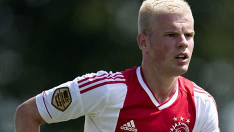 Nederlandse Voetballer Azie
