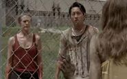 Carol and Glenn