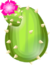 Huevo del Dragón Cactus
