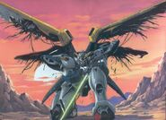Wing gundam