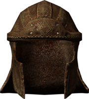 Imperial Light Helmet