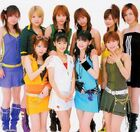 Morning-musume