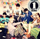 B1A4 1 Album