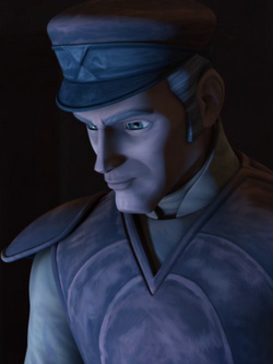 Unidentified Naboo security guard