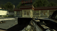 Joe's Restaurant Body Count MW2