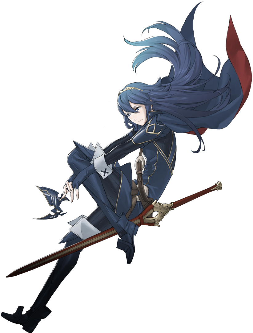 Fire emblem awakening can not