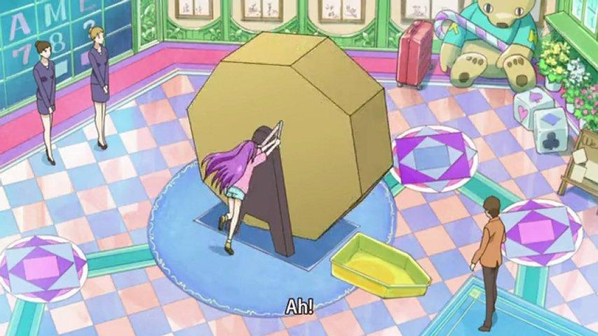 Episode 03 - I Want to Know More About You - Aikatsu Wiki