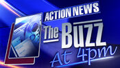 WPVI-TV's Channel 6 Action News At 4's The Buzz At 4 Video Open From The Early 2010's