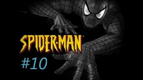 Spider-Man (2000) PS1 Walkthrough Part 10 Hidden Switches