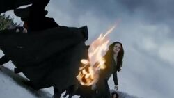 Another NEW Breaking Dawn - Part 2 TV Spot - New Scene 430