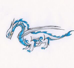 Bluesteeldragon