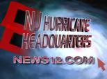 News 12 New Jersey's New Jersey Hurricane Headquarters Video Open From Late October 2012