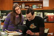 S6EP05 - Sheldon with Amy