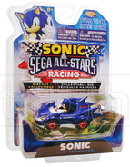 Sonic DieCast from NKOK