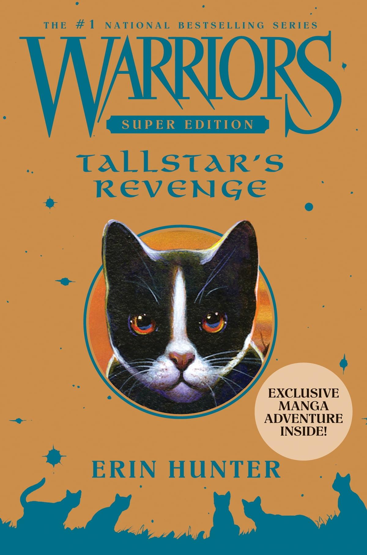 Cat Warrior Games By Erin Hunter