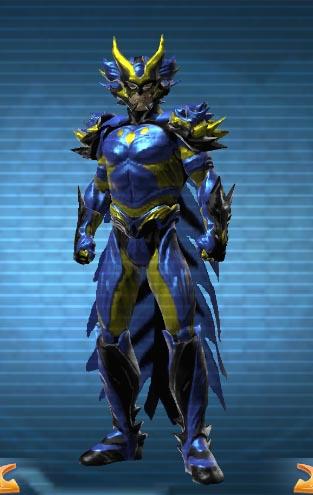 Remora - DC Universe Online Wiki