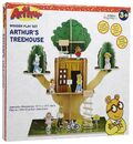 Arthur&#39;s treehouse playset