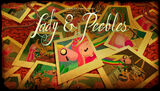 Lady peebles