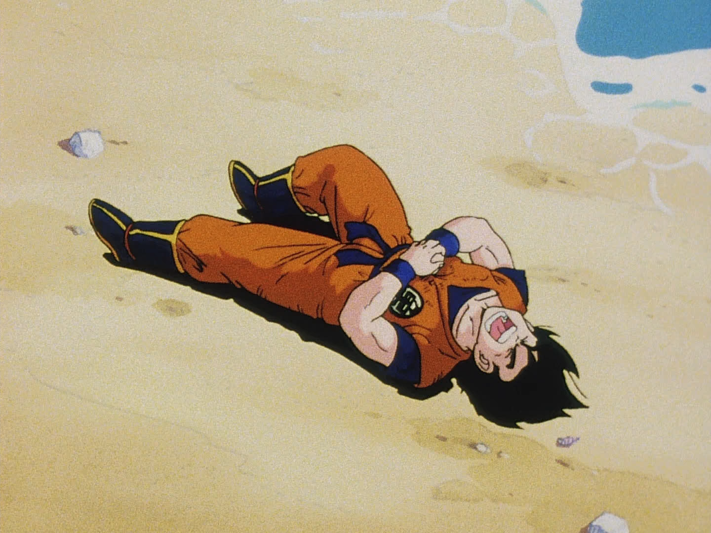 169 best images about Dragon Ball Z on Pinterest | Black goku ...