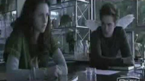 Edward bites Bella in biology HQ