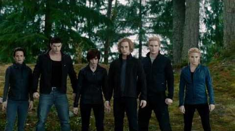 THE TWILIGHT SAGA ECLIPSE - TV Spot