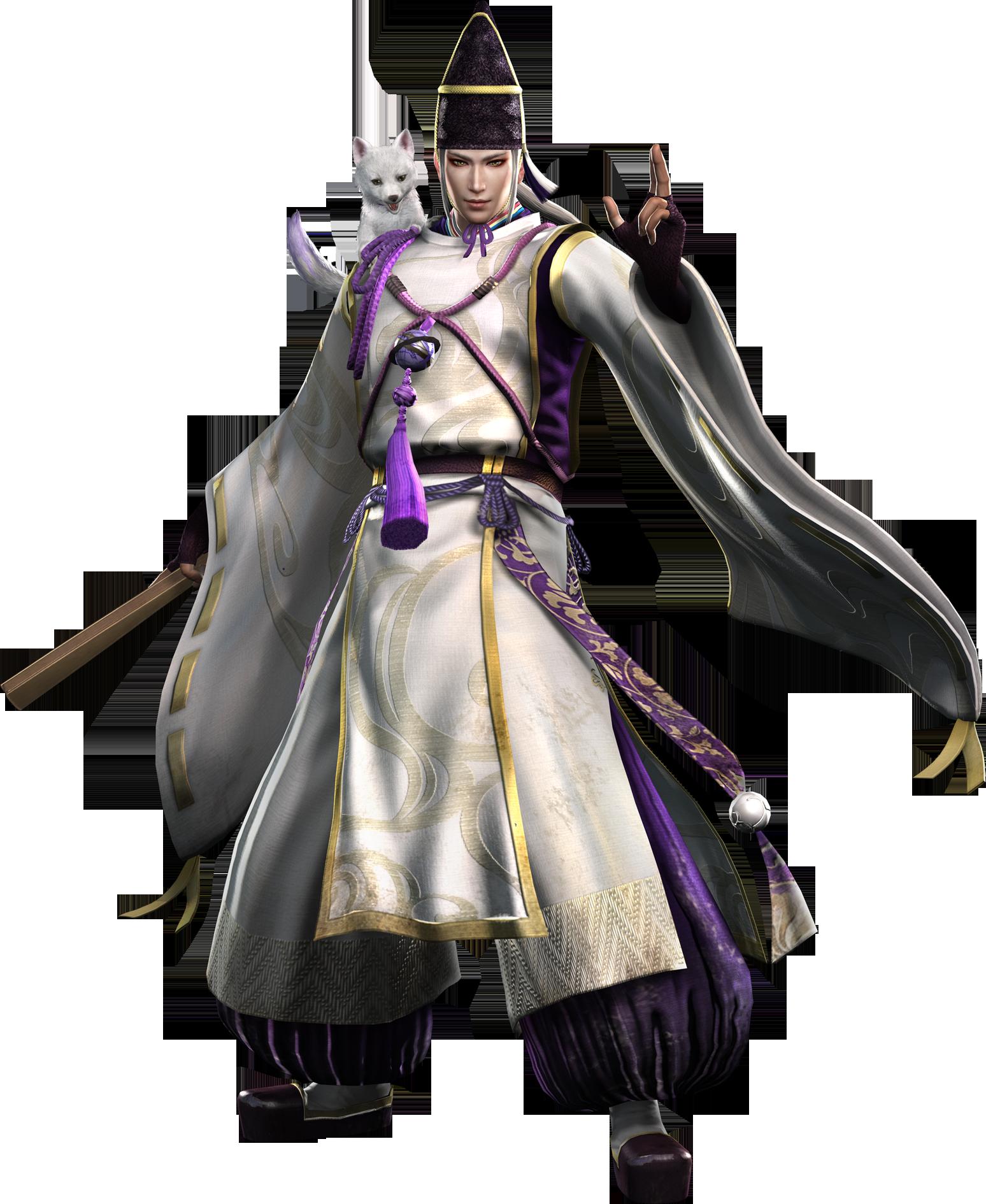 Warriors Orochi 3 Wikipedia: Dynasty Warriors, Samurai