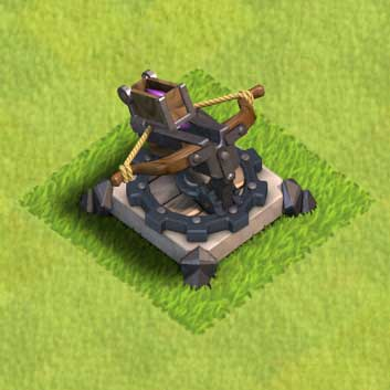 X Bow Clash Of Clans Is the X-Bow li...