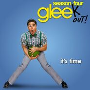 Blaine It's Time