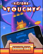Nitrome Touchy ad