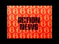 WPVI-TV's Channel 6 Action News At 6 Video Open From 1972