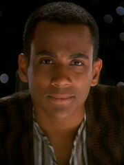 Jake Sisko