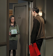 S6EP07 - Sheldon and Amy