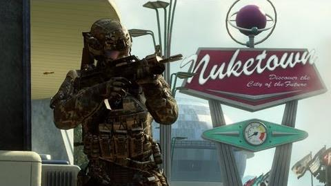 Welcome to Nuketown 2025 - Official Call of Duty Black Ops 2 Video