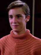 Wesley Crusher 2364