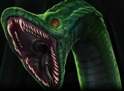 AngryBasilisk