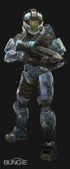 USER Close Quarters Combat SPARTAN