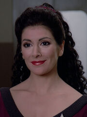 Deanna Troi 2365