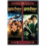 Harry Potter Double Feature Years 1 &amp; 2