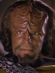 Worf 2366