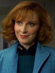 Beverly Crusher 2366