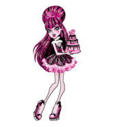 Draculaura PNG 1