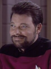William Thomas Riker 2369